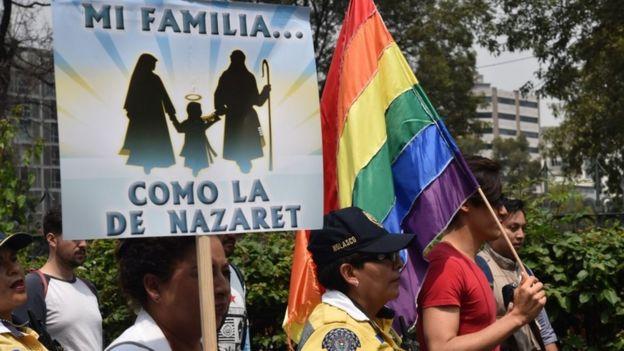 Matrimonio igualitario: momentos inolvidables del debate