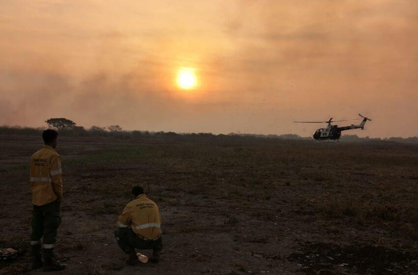 Incendios en Islas del Paraná: Rosario se presentará como querellante