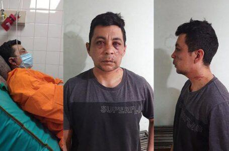 Neuquén: Por haber tenido coronavirus le pegaron, le quemaron la casa y le robaron el auto