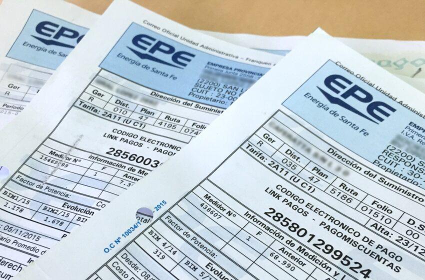 EPE: Nuevos planes de financiación