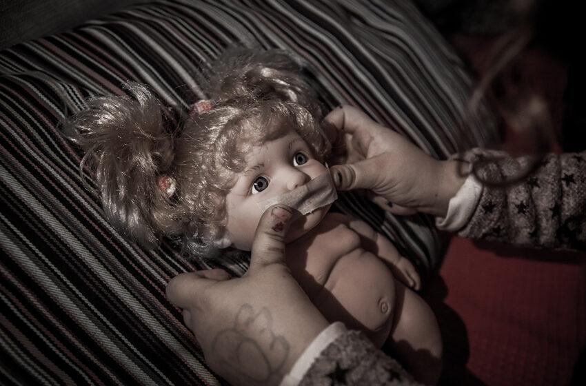 Abuso sexual: Su abuela notaba que la pansa le crecía hasta que la niña pudo contar lo que pasaba