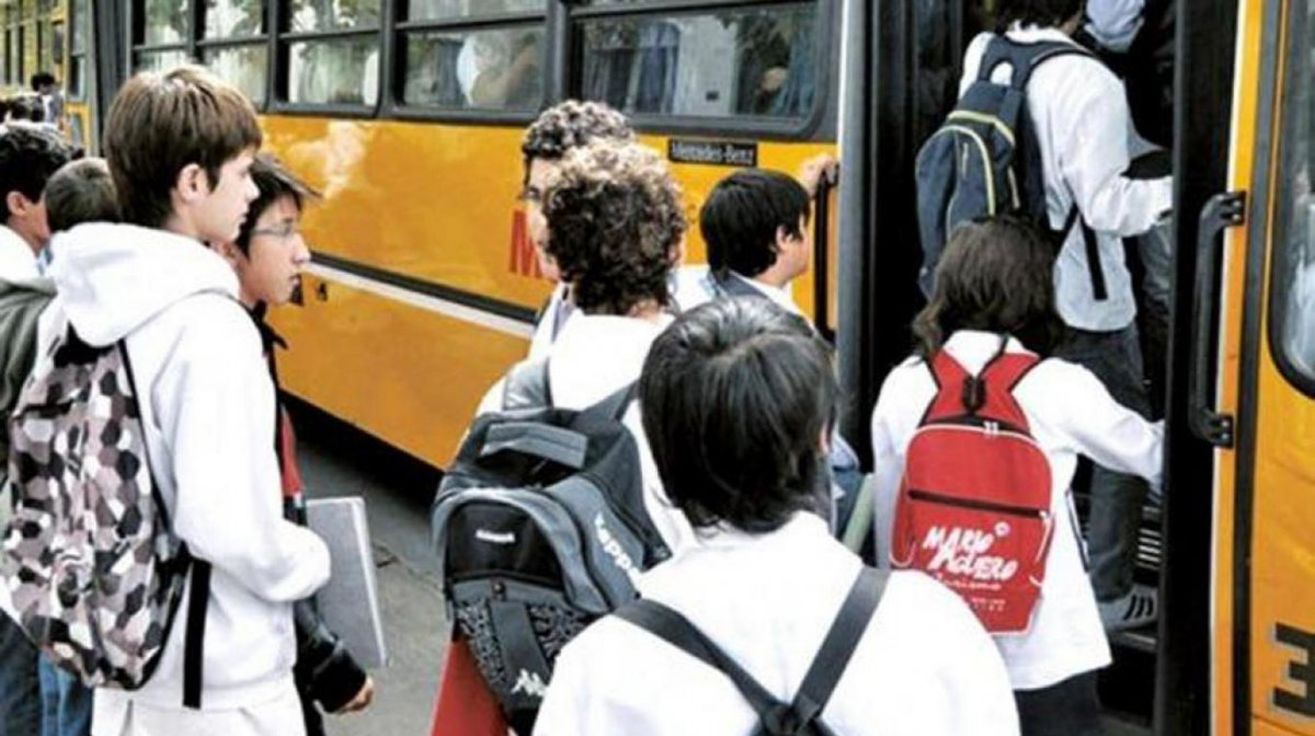 Santa Fe tendrá boleto educativo gratuito