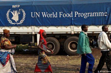 NUEVO NOBEL DE LA PAZ PARA EL PROGRAMA MUNDIAL DE ALIMENTOS DE LA ONU