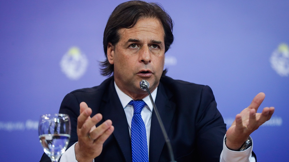 Uruguay anunció el cierre de sus fronteras