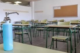 ¿Cómo es el regreso al cole en Santa Fe?: hoy lo hacen los maestros, mañana los alumnos
