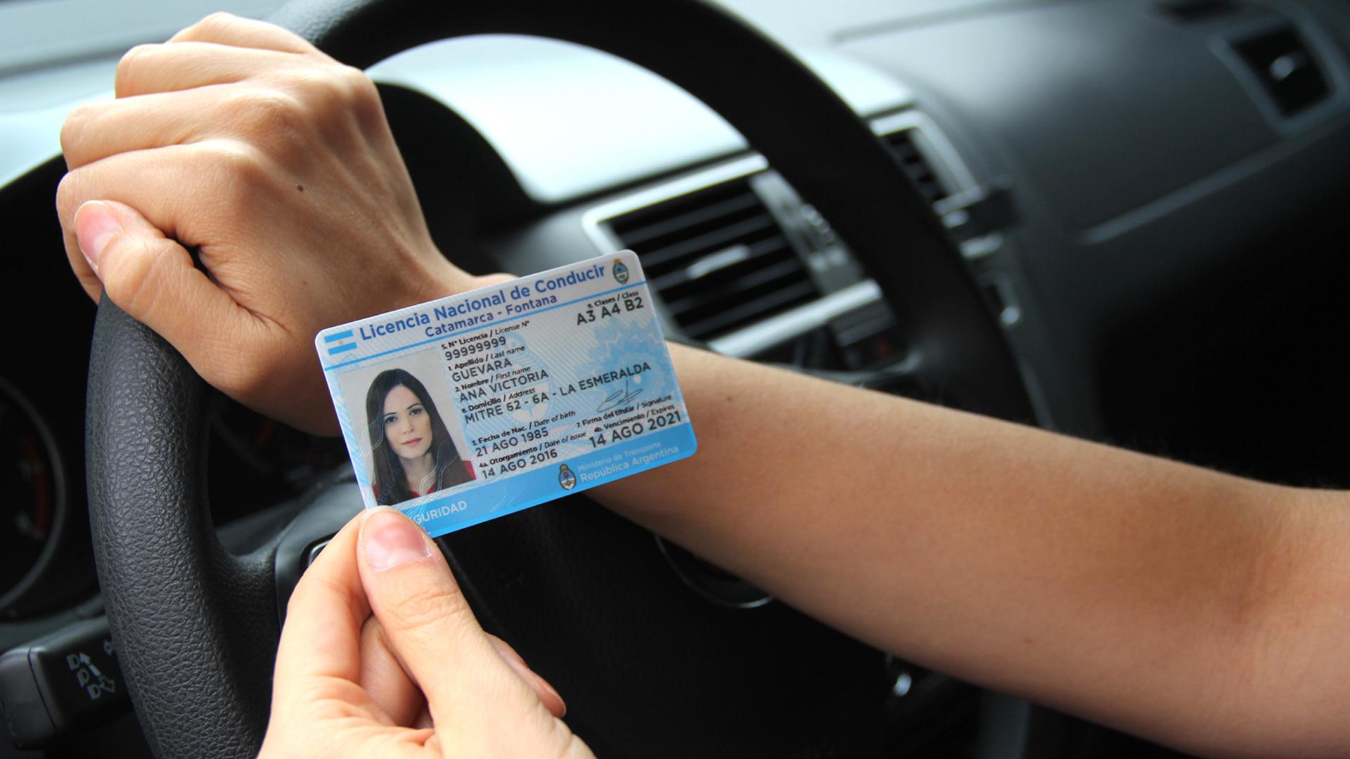 Rosario: la licencia de conducir y el curso de perspectiva de género irán de la mano