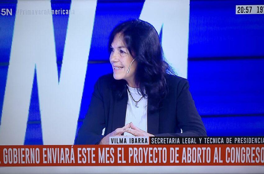 Aborto legal: el Congreso tratará el proyecto de ley en noviembre