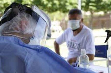 Santa Fe estará lista para comenzar a vacunar a partir del 1° de enero