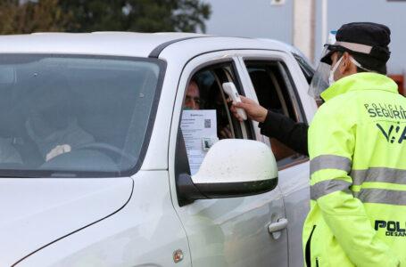 Finde largo: Santa Fe refuerza los controles viales