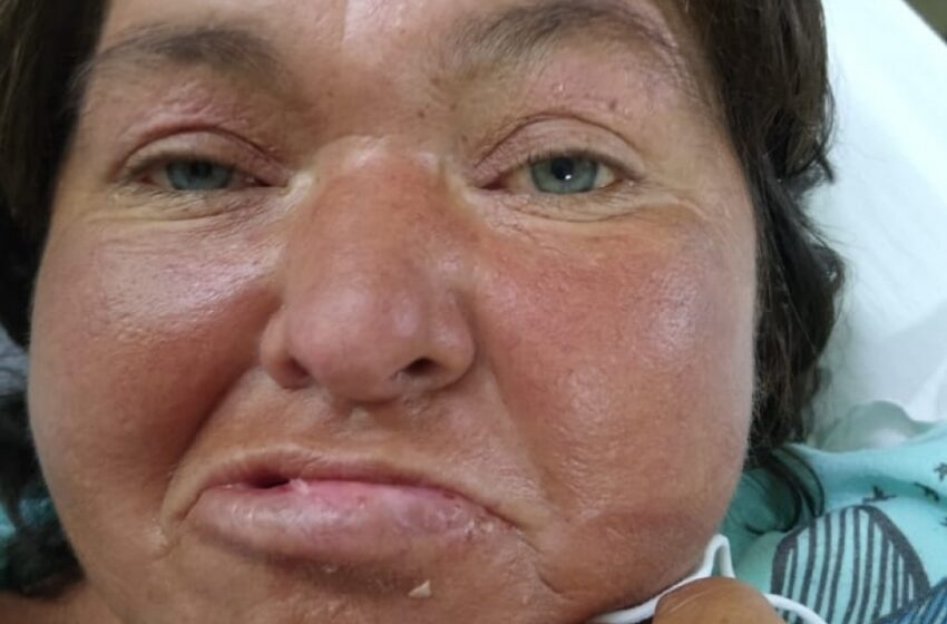 Urgente hospital Cullen: Buscan a familiares de Andrea Antonia Mariela Mendoza