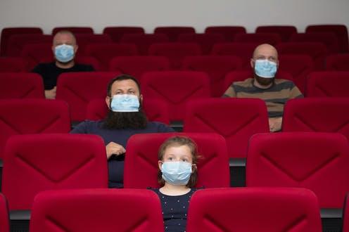 Finalmente reabren los cines en la provincia de Santa Fe