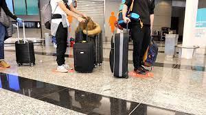 Un 87% menos de llegadas de turistas en enero de 2021, mientras la OMT pide mayor coordinación para reactivar el turismo