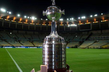 Conmebol confirmó que la Copa