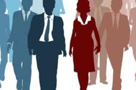 Las mujeres ganan 25 % menos que los hombres, según datos oficiales
