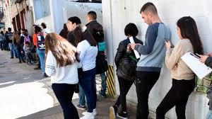 """La Provincia lanza un programa para darle un """"primer empleo"""" a jóvenes"""